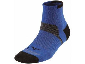 Běžecké ponožky Mizuno DryLite Mid J2GX9A5029 (Veľkosť XL)