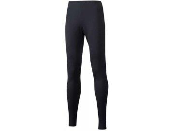 Běžecké kalhoty Mizuno Breath Thermo Under Long Tight A2GB981009 (Veľkosť XS)