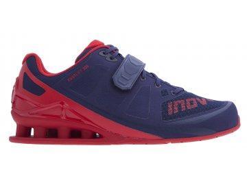 Fitness boty INOV-8 FASTLIFT 370 BOA (S) (Velikost obuvi v EU 44)