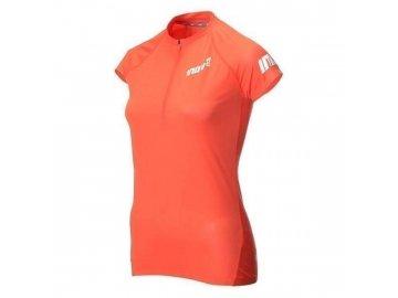 Běžecké tričko INOV-8 AT/C BASE SSZ (Velikost textilu 40)