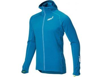 inov 8 technical mid hoodie m fz blue modra 3