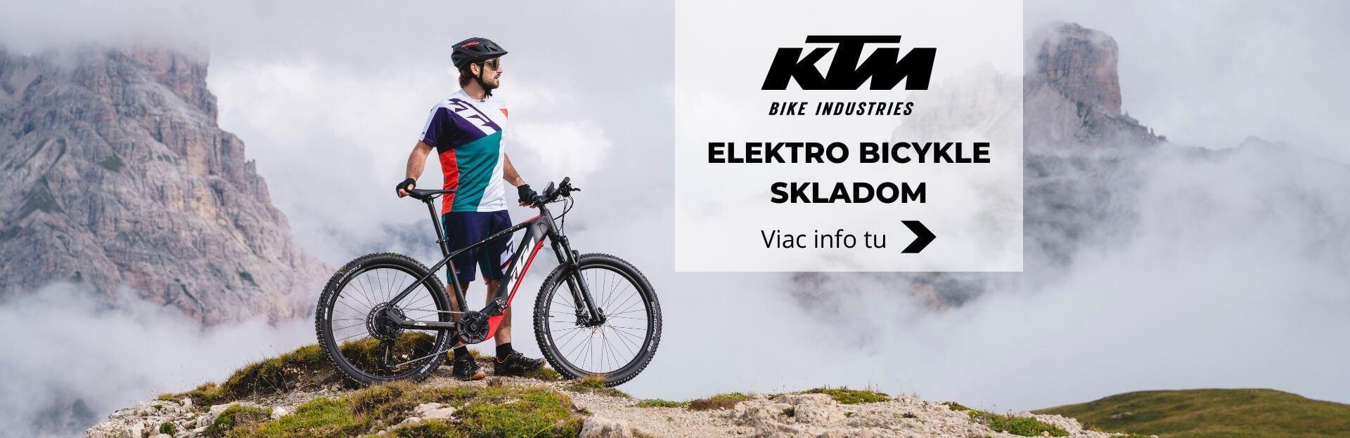 Bicykle KTM novinky 2021 skladom|Belda.sk