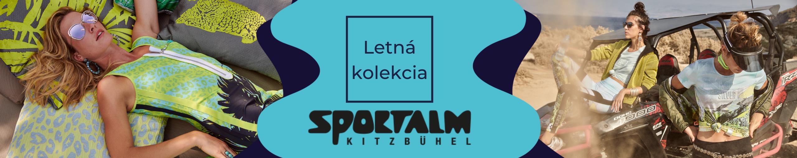 Sportalm Letná kolekcia 21