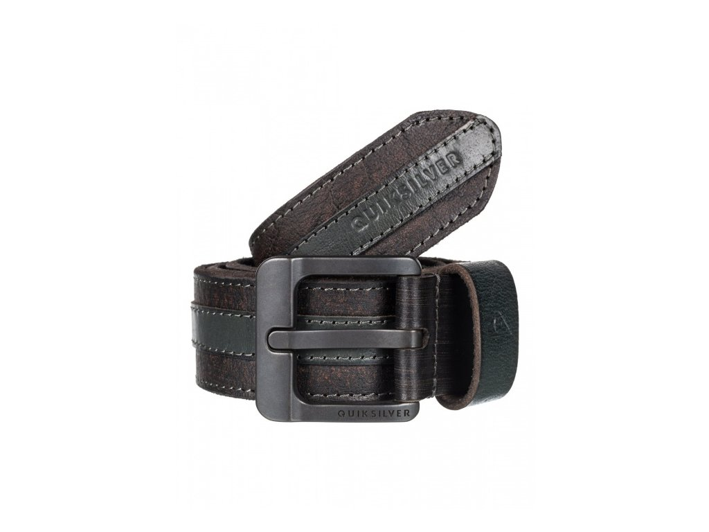 Quiksilver - opasok DUAL BROGUE black
