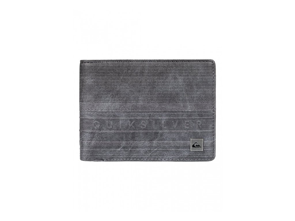 Quiksilver - peňaženka EVERYDAY STRIPE WALLET urban chic