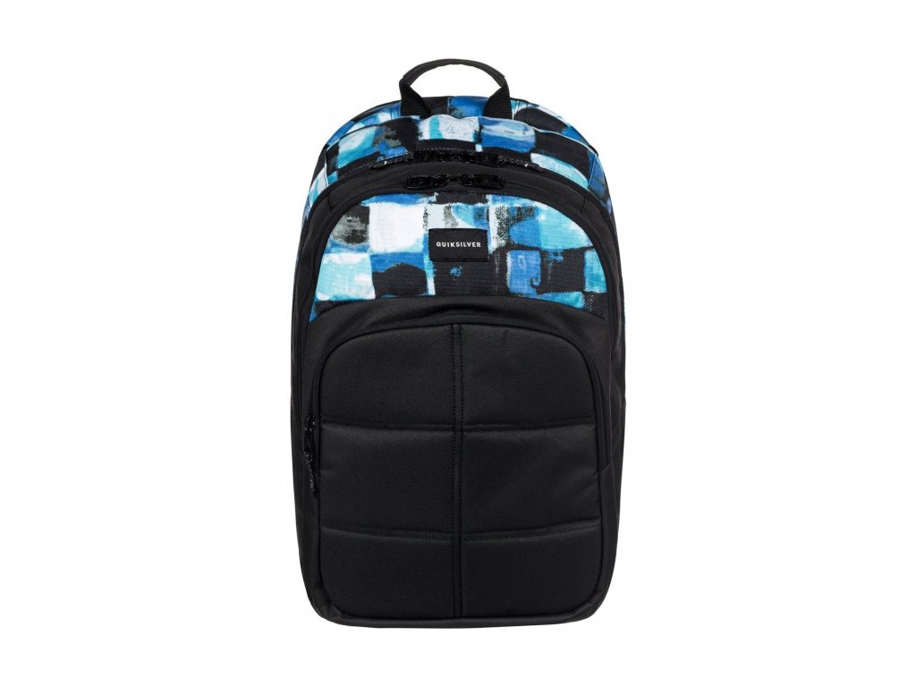 QUIKSILVER - ruksak  BURST 20L turkish sea