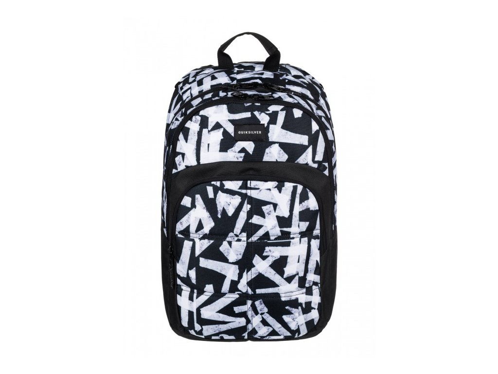 QUIKSILVER - ruksak  BURST 20L cycle