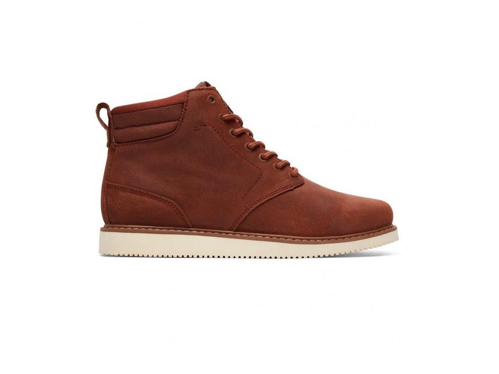 DC  obuv  MASON brown
