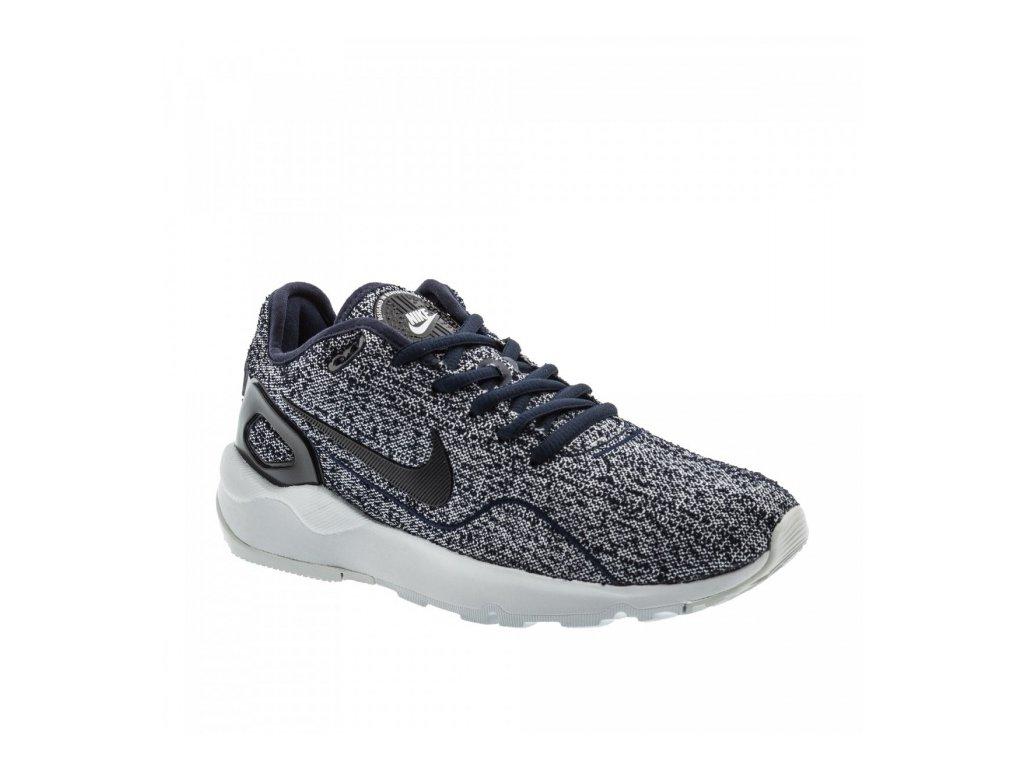 Nike  obuv ID RUNNER IW INDIGO dark obsidian