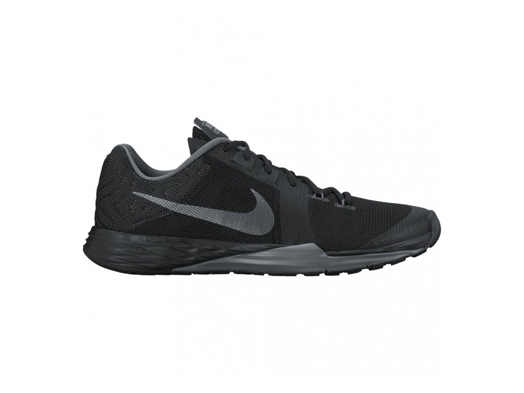 NIKE - obuv PRIME IRON DF TRAINING SHOE black