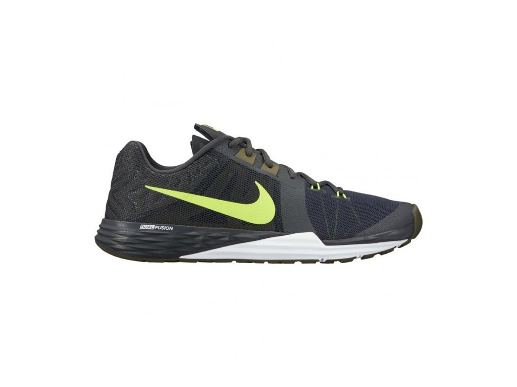 NIKE - obuv PRIME IRON DF TRAINING SHOE navy