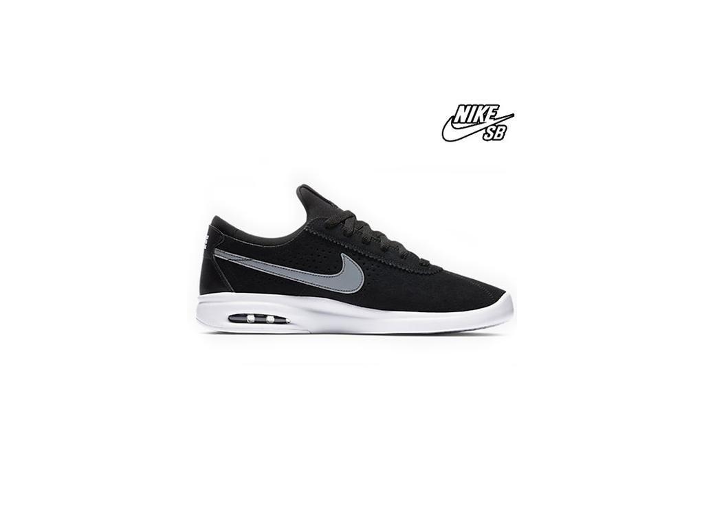 Nike  obuv  SB AIR MAX BRUIN VAPOR