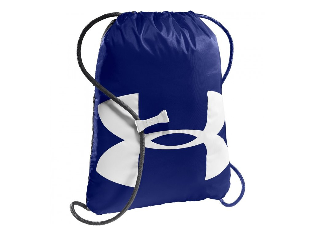 Under Armour - vrecko UA OZSEE SACKPACK 16L