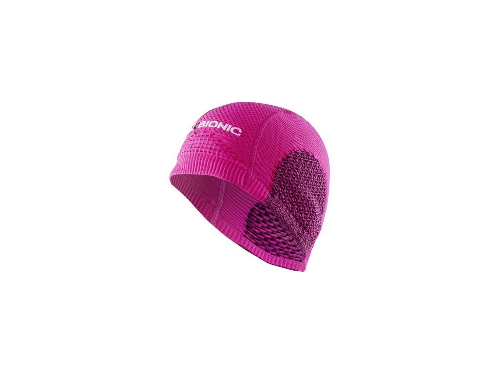 X-Bionic - čiapka OW SOMA CAP LIGHT pink
