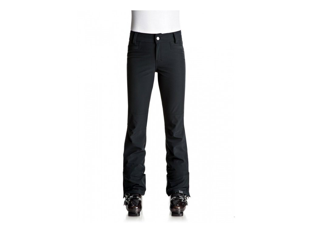 Roxy - nohavice OT CREEK PANT black