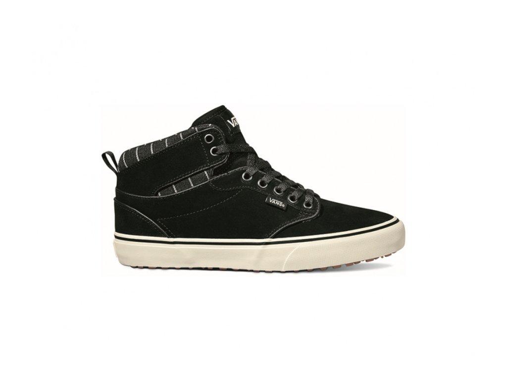 VANS - obuv STR ATWOOD HI MTE BLACK/MARSH