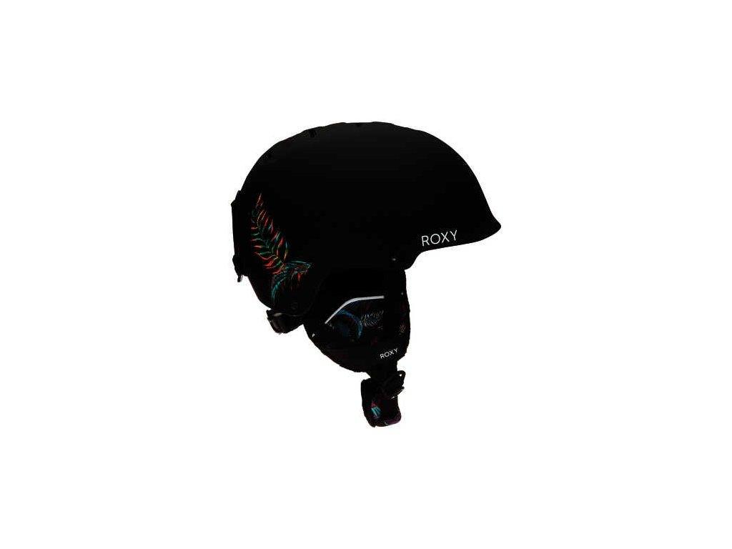 ROXY - prilba HAPPYLAND black