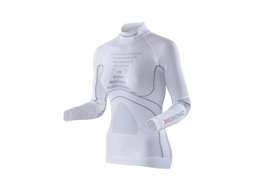 XBIONIC - tričko T Lady Energy Accumulator Evo Turtle Neck