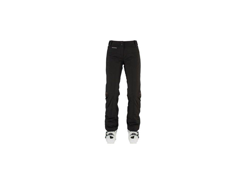 Rossignol - nohavice OT W ELITE PANT black