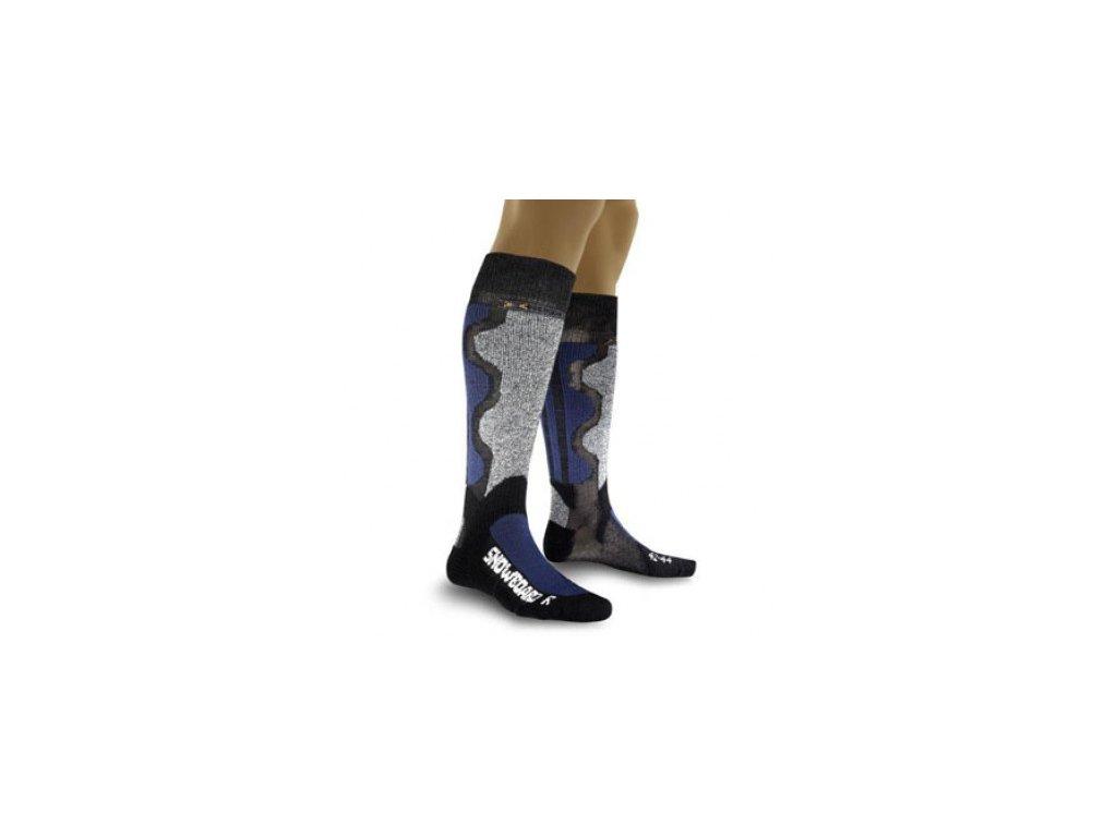 ponožky SNOWBOARD