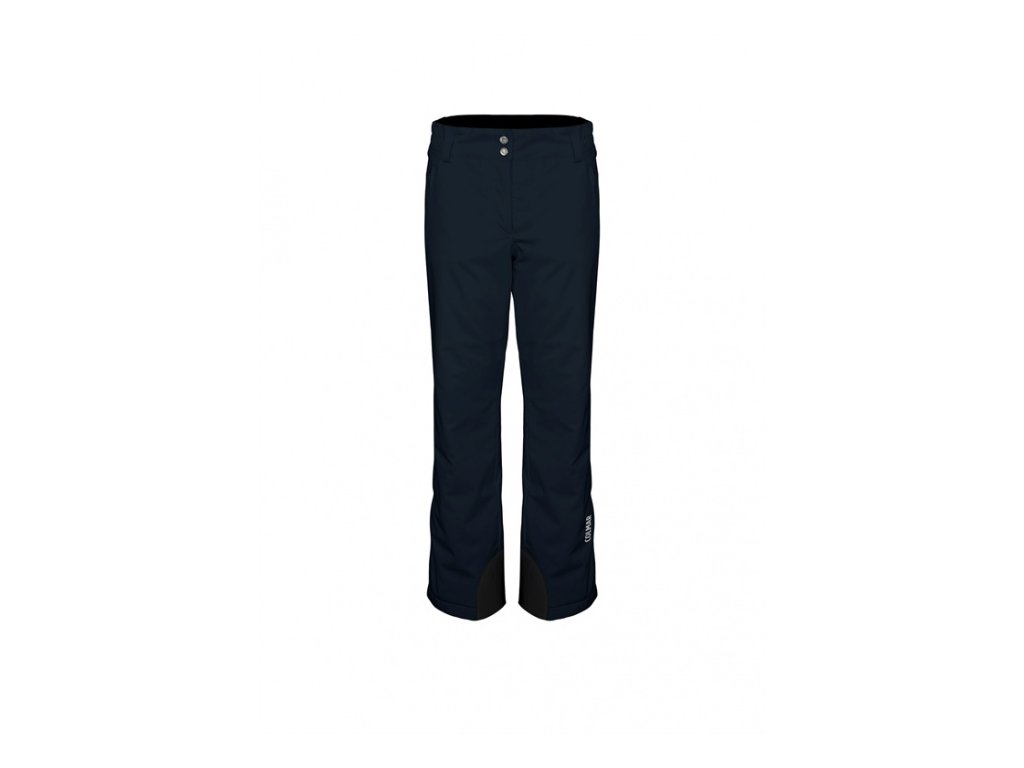 COLMAR - nohavice OT LADIES PANTS blue/black