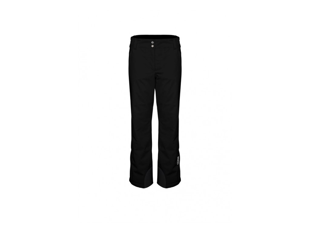 Colmar - nohavice OT LADIES PANTS black