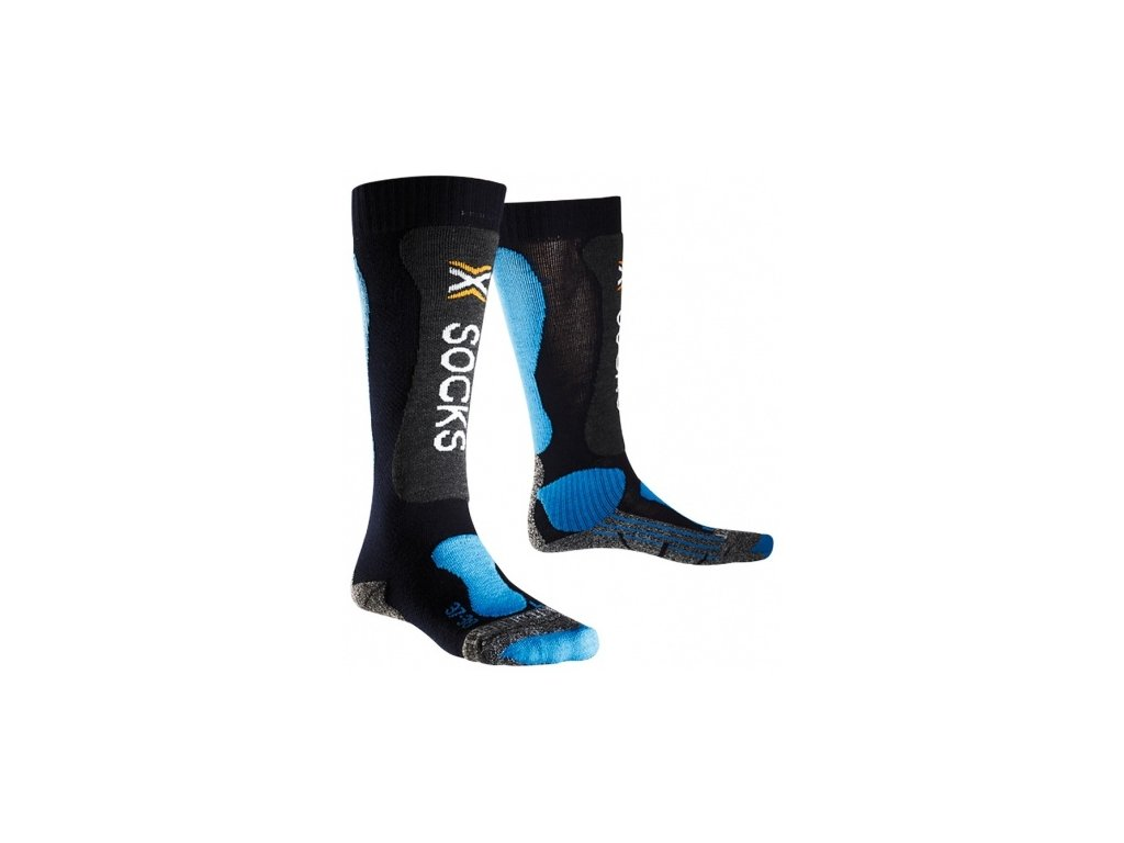X-Bionic - ponožky T X-SOCKS COMFORT SUPERSOFT LADY