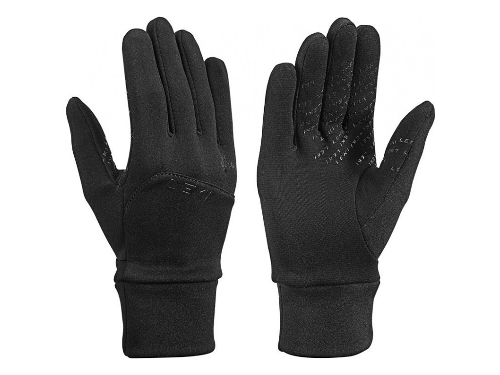 Leki - rukavice Urban mf touch black