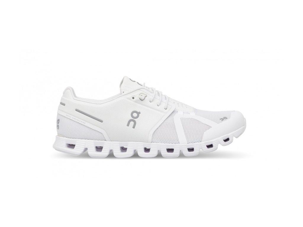 On Running obuv CLOUD White