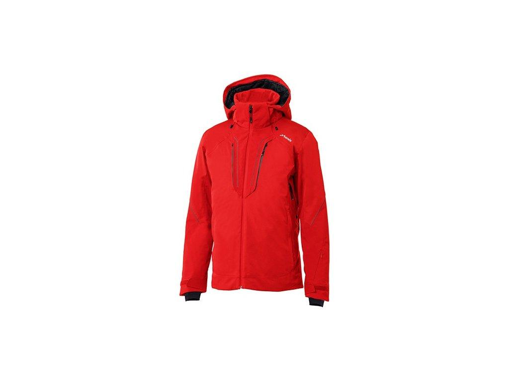Phenix - bunda Z Twin Peaks Jacket red