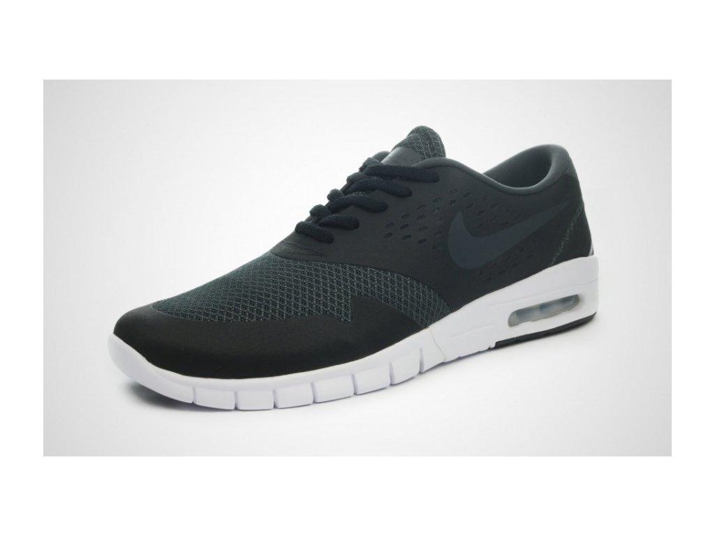 Nike  obuv  ERIC KOSTON 2 MAX Black, white