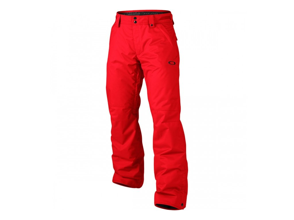 nohavice OT Fleet Shell Pant * Oakley Red Line