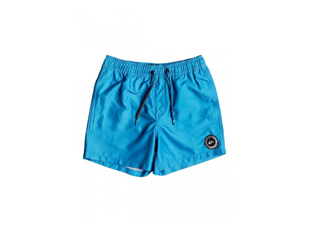 Quiksilver - šortky EVERYDAY VOLLEY YOUTH 13 Atomic blue