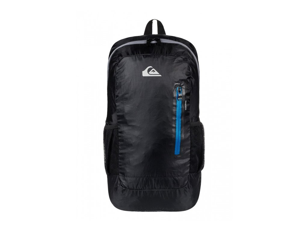 Quiksilver - ruksak OCTO PACKABLE 22L black
