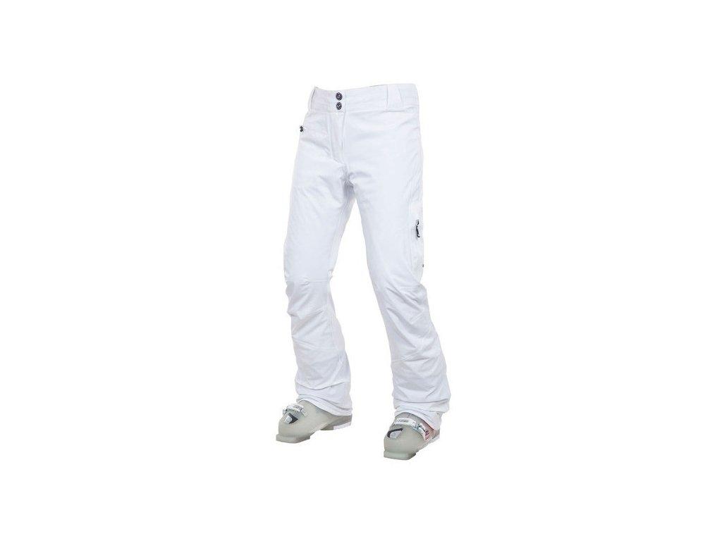 Rossignol nohavice OT W PEARL STR PANT White