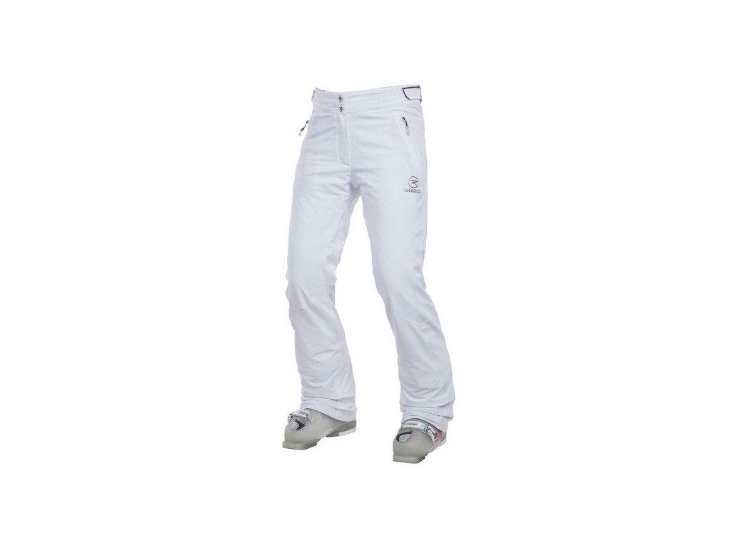 Rossignol nohavice OT  W STELLA STR PANT White