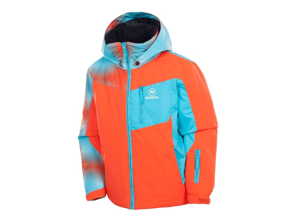 Rossignol bunda Z BOY HORNET JKT Freeze