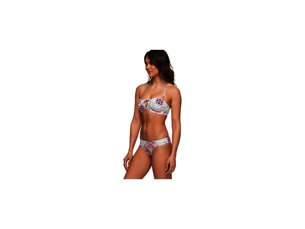 Roxy - plavky ALOHA Roxy BAND/SCOOTER