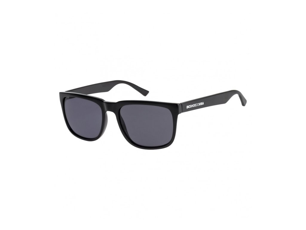 DC - okuliare SHADES 2 black