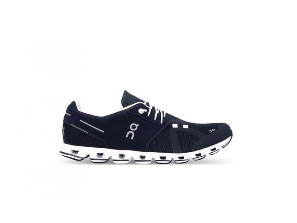 On Running obuv CLOUD navy/white