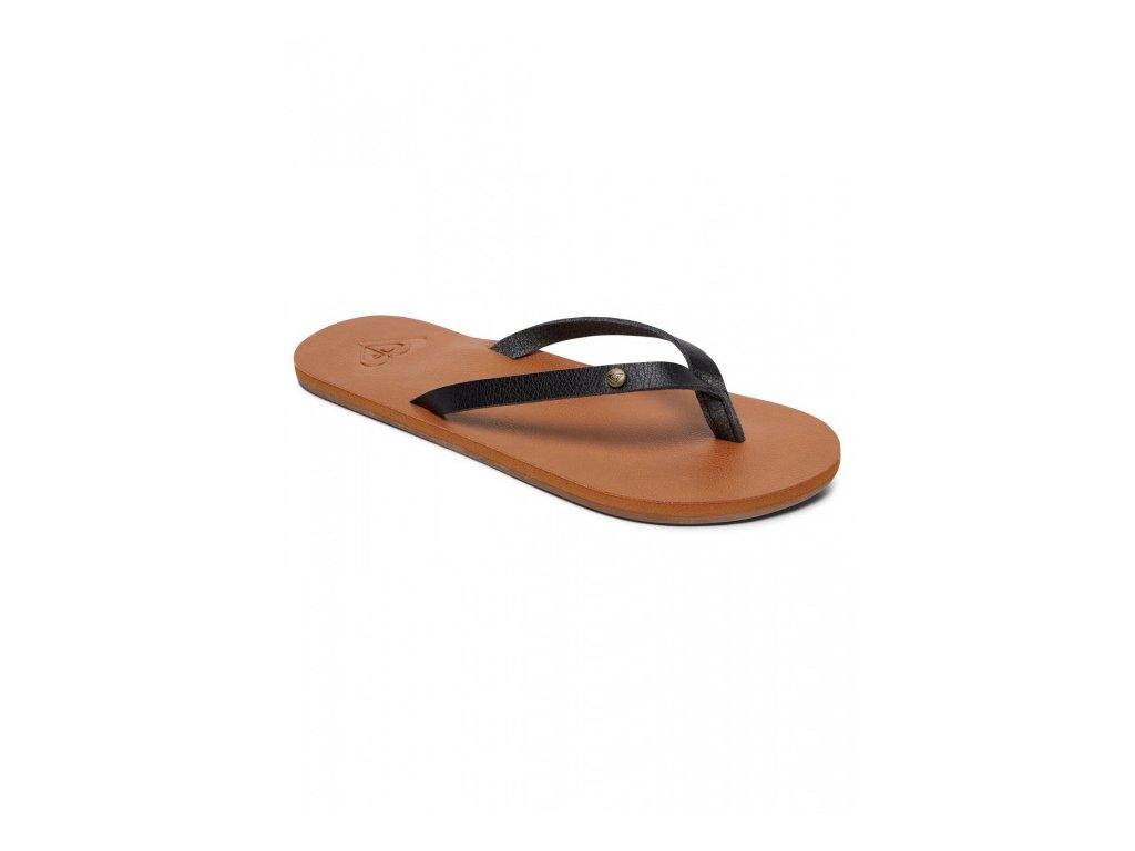 Roxy  obuv JYLL BLACK