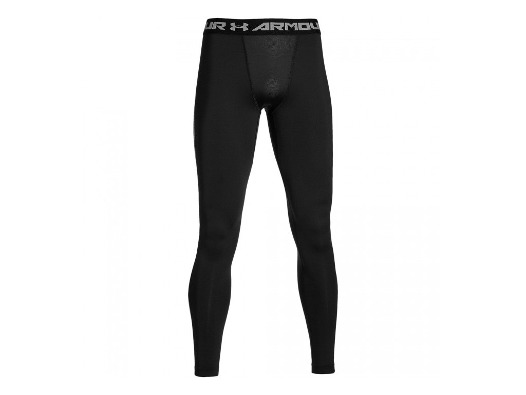 UNDER ARMOUR - legíny CG ARMOUR LEGGING Black