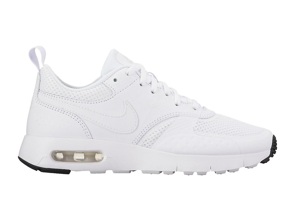 NIKE - obuv STR  Air Max Vision (GS) Shoe white