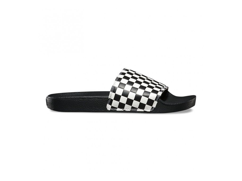 Vans  obuv SLIDEON (CHECKERBOARD)