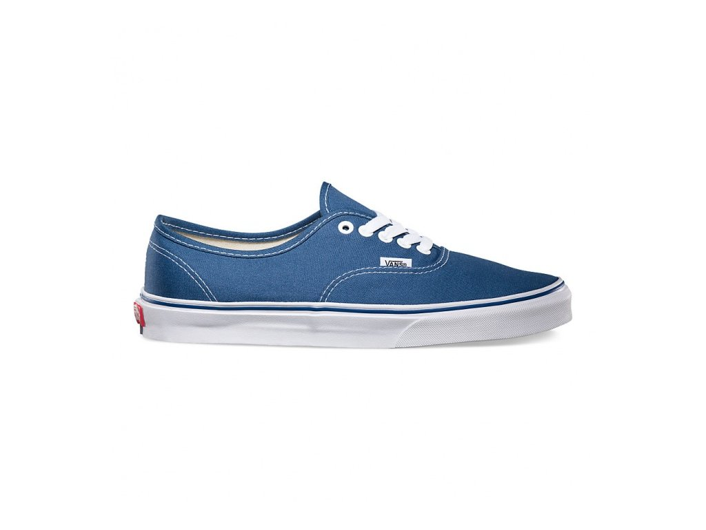 Vans obuv STR AUTHENTIC Navy