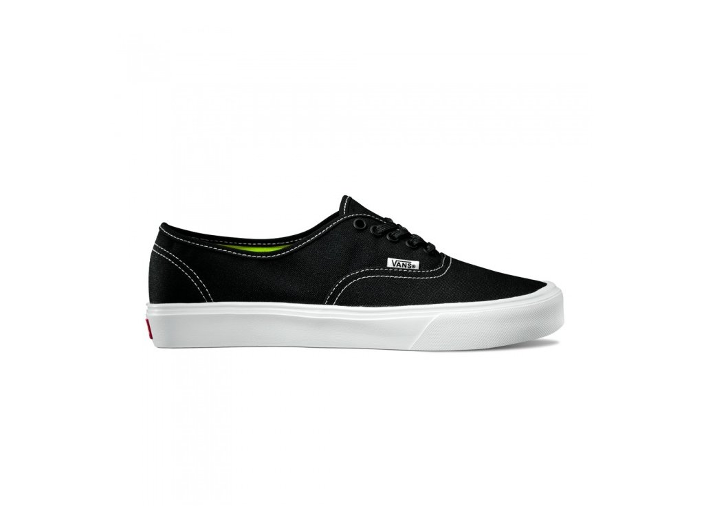 Vans obuv STR AUTHENTIC LITE Black&White