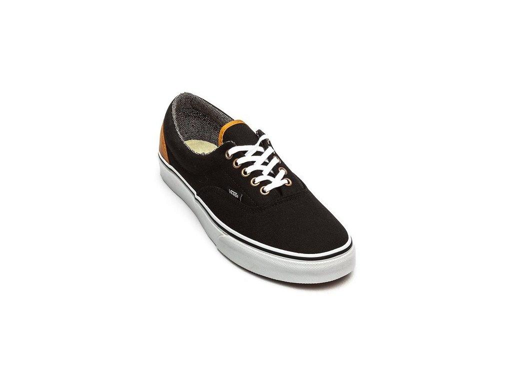 Vans obuv  ERA (C L) Black&Tweed