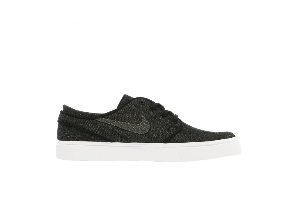 Nike obuv SB ZOOM STEFAN JANOSKI CNVS DECONSTRUCTED Black