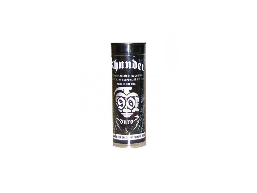 Thunder silentblock BUSHING TUBE 90DU white