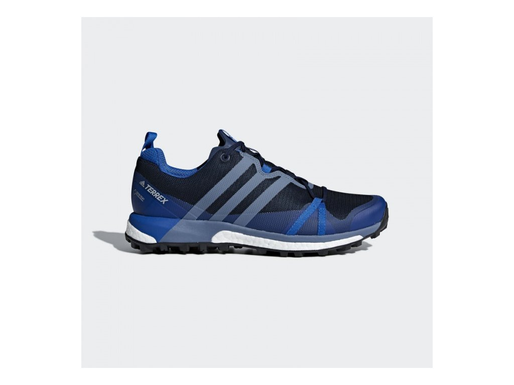 Adidas  obuv TERREX TRAILMAKER G RAW STEL